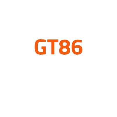 Toyota GT86 autó izzó