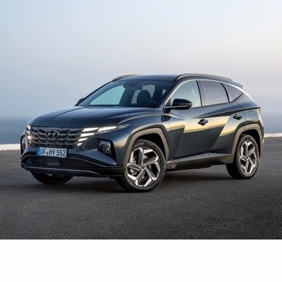 Hyundai Tucson (2021-) autó izzó