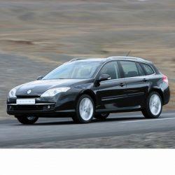 Autó izzók bi-xenon fényszóróval szerelt Renault Laguna Kombi (2007-2010)-hoz