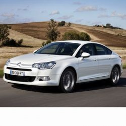 For Citroen C5 after 2011 with Halogen Lamps