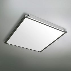 Ceiling-Mounted LED Panels