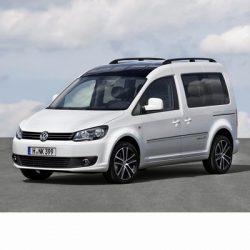 Autó izzók a 2004 utáni bi-xenon fényszóróval szerelt Volkswagen Caddy-hez