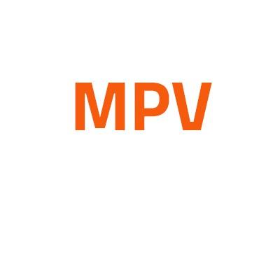 Mazda MPV autó izzó