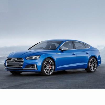 Autó izzók a 2016 utáni LED-es fényszóróval szerelt Audi A5 Sportback-hez