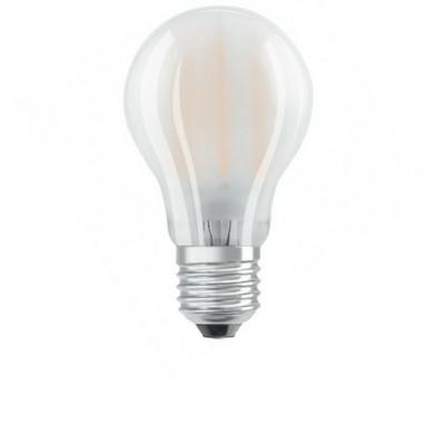 Opál burás filament LED
