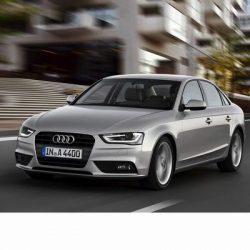 Autó izzók halogén izzóval szerelt Audi A4 (2013-2015)-hez