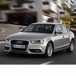 Autó izzók a 2013 utáni halogén izzóval szerelt Audi A4 (8K2)-hez