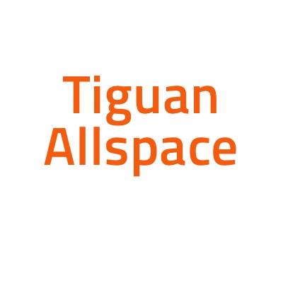 Volkswagen Tiguan Allspace autó izzó