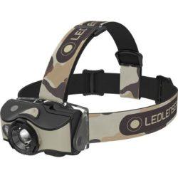 LED Lenser fejlámpa