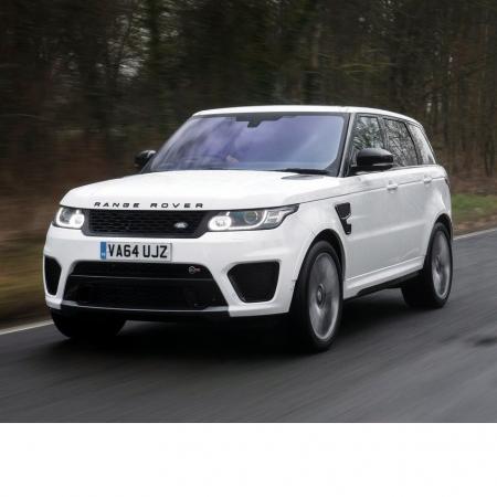 Range Rover Sport (2014-) autó izzó