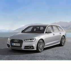 Audi A6 Avant (4G5) 2011 autó izzó