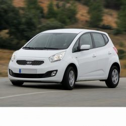 Autó izzók a 2010 utáni halogén izzóval szerelt Kia Venga-hoz