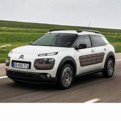 Autó izzók a 2014 utáni halogén izzóval szerelt Citroen C4 Cactus-hoz