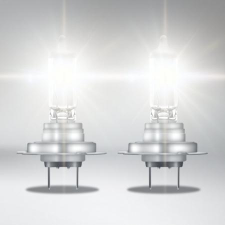 Gyári minőségű, standard H7 izzó