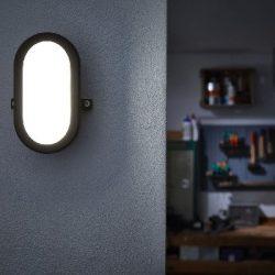 Osram LED Bulkhead lámpatest