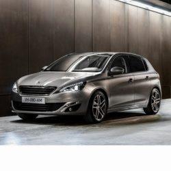 Peugeot 308 (2013-) autó izzó
