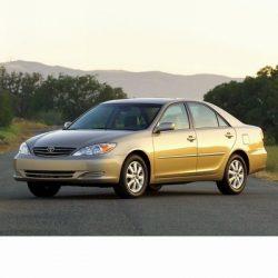 Toyota Camry (2001-2006) autó izzó
