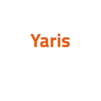 Toyota Yaris autó izzó
