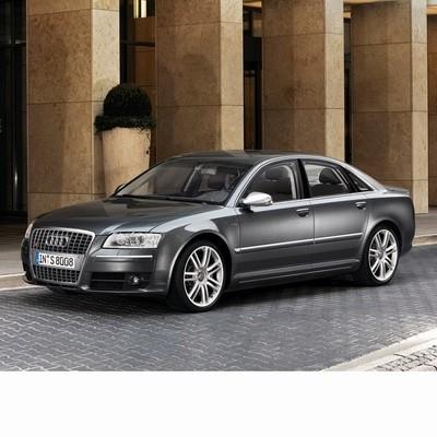 Autó izzók bi-xenon fényszóróval szerelt Audi S8 (2006-2010)-hoz