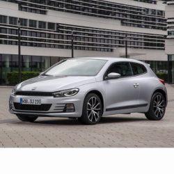 Autó izzók a 2015 utáni bi-xenon fényszóróval szerelt Volkswagen Scirocco-hoz