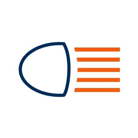 Tolatólámpa izzó Citroen Xsara Picasso (2004-2010)-hoz
