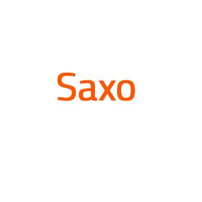Citroen Saxo autó izzó