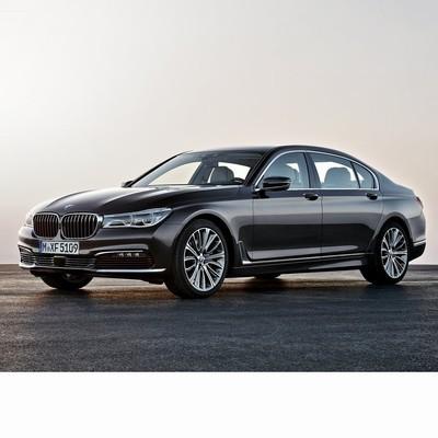 BMW 7 (G11) 2015 autó izzó