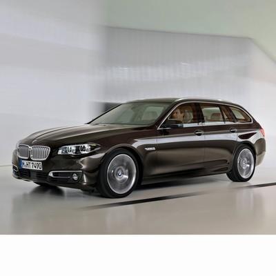 Autó izzók bi-xenon fényszóróval szerelt BMW 5 Kombi (2014-2017)-hoz