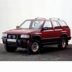 Opel Frontera (1991-1998) autó izzó