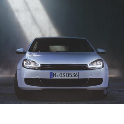 Osram VW Golf VI Xenon fényszóró lámpa
