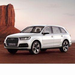 Audi Q7 (4M) 2015 autó izzó