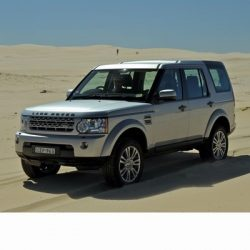 Land Rover Discovery (2010-)