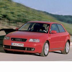 Audi S3 (8L) 1999 autó izzó