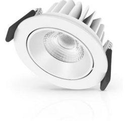 Ledvance Spot LED sülyesztett lámpa