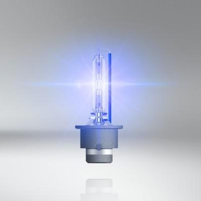 Off-road magas színhőmérsékletű D4S xenon