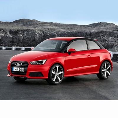 Autó izzók a 2015 utáni halogén izzóval szerelt Audi A1-hez