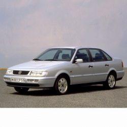 Volkswagen Passat B4 (1993-1996) autó izzó