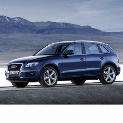 Autó izzók bi-xenon fényszóróval szerelt Audi Q5 (2008-2011)-höz