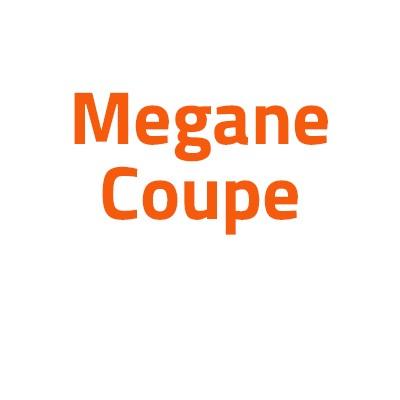 Renault Megane Coupe autó izzó