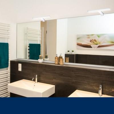 Müller Licht fürdőszoba lámpa
