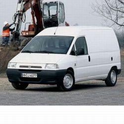 Citroen Jumpy (1994-2004) autó izzó