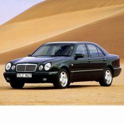 Autó izzók halogén izzóval szerelt Mercedes E Sedan (1995-2002)-hoz