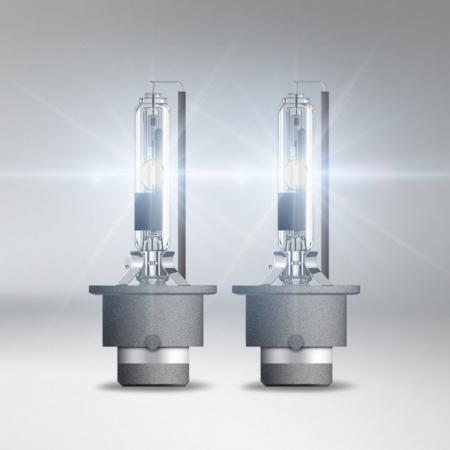 D2R Xenon lámpa