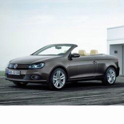 Autó izzók a 2011 utáni halogén izzóval szerelt Volkswagen Eos-hoz