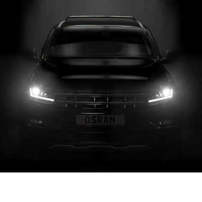 Osram VW Amarok full LED fényszóró lámpa halogén lámpa test helyére