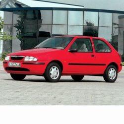 Autó izzók halogén izzóval szerelt Mazda 121 (1997-1999)-hez