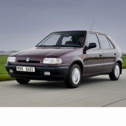 Autó izzók halogén izzóval szerelt Skoda Felicia (1994-1998)-hoz