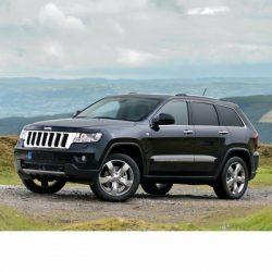 Jeep Grand Cherokee (2010-)