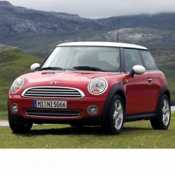 For Mini Mini Cooper (2006-2010) with Bi-Xenon Lamps