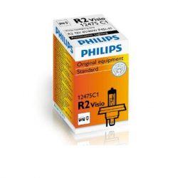 Philips speciális fényszóróizzó